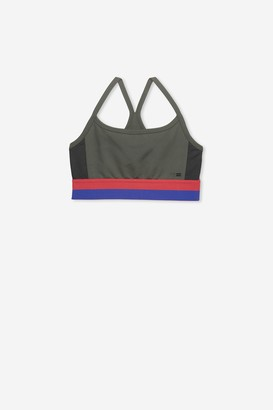 Cotton On Sporty Crop Top