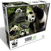 Wwf Pandas Puzzle