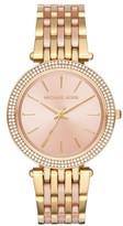 Michael Kors Women's 'Darci' Round Bracelet Watch, 39Mm