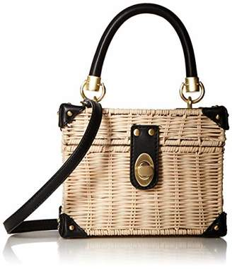 Sam Edelman Matilda Basket Box Crossbody