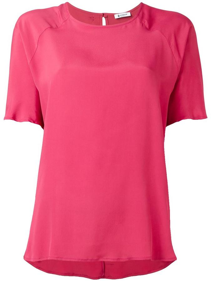 Dondup plain T-shirt