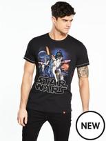 Joe Browns Joe Browns Star Wars T-Shirt