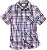 Sperry Plaid Button Down Shirt