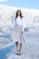 Shabby Apple Iclyn Tulle Skirt-LIMITED EDITION
