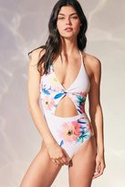 6 Shore Road Divine One-Piece Swimsuit