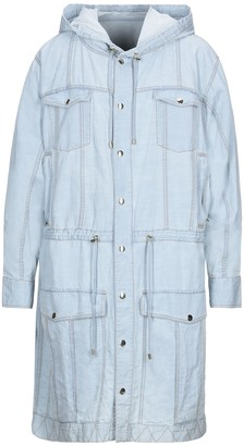Pierre Balmain Denim outerwear