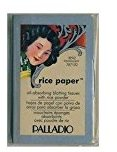Palladio Rice Paper Tissues, Translucent