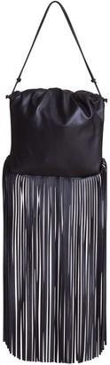 Bottega Veneta Fringed Bag