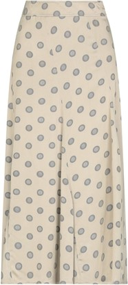 Maliparmi 3/4 length skirts