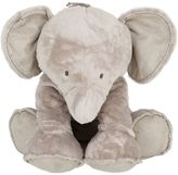 Tartine et Chocolat Elephant Soft Plush Stuffed Animal
