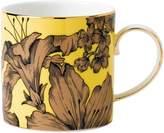 Wedgwood Vibrance mug yellow