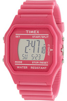 Timex Retro Watch