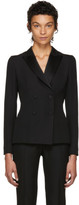 Pallas Black Backstage Blazer