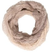 Yves Salomon Fur Infinity Scarf w/ Tags