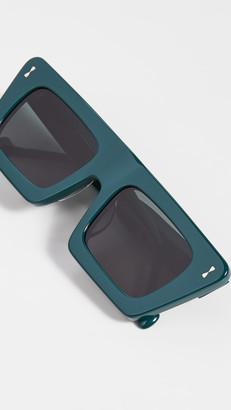 Zimmermann Carnaby Sunglasses