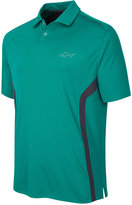 Greg Norman for Tasso Elba Men's RAPICHILL Performance Golf Polo