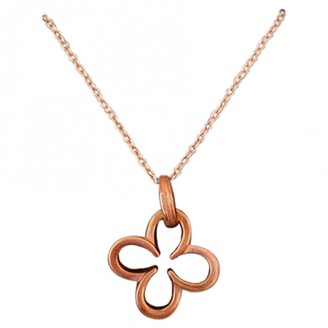 Links of London Other Pink gold Pendants