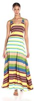 Plenty by Tracy Reese Women's Flyaway Maxi