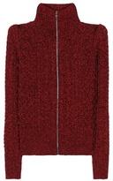 Isabel Marant Daley Metallic Sweater
