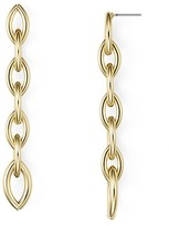 Jules Smith Designs Capella Link Drop Earrings