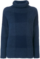Cédric Charlier - checked jumper