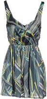 Freesoul Short dresses