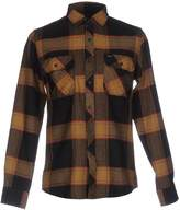 Brixton Shirts - Item 38635453