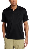 Columbia Men's New Utilizer Polo Big
