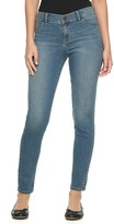 Juicy Couture Women's Flaunt It Skinny Jeans