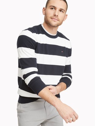 Tommy Hilfiger Essential Rugby Sweater