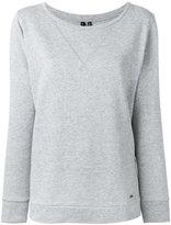 Woolrich boat neck sweatshirt