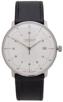 Junghans Calfskin Max Bill Automatic Watch