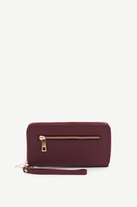 Ardene Faux Leather Wallet