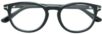 Tom Ford Cat Eye Glasses