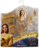 Disney Disney's Beauty And The Beast Belle's Accessory Set