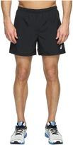 Asics Woven 5 Shorts Men's Shorts