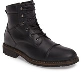 Men's The Rail Derek Cap Toe Boot