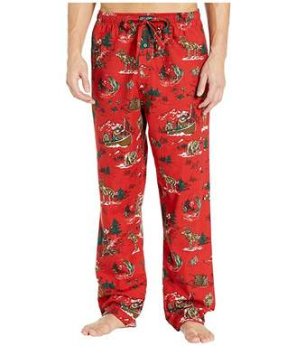 Polo Ralph Lauren Flannel PJ Pants