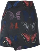 Philipp Plein 'In My Pocket' skirt - women - Polyester/Acetate/Viscose - XS