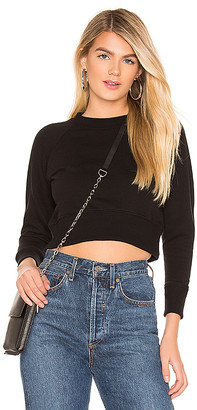 x karla The Crop Sweatshirt