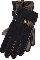 Polo Ralph Lauren Wool-Blend Touch Screen Gloves