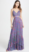 Ramy Brook Printed Marley Dress