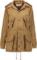Marques Almeida Marques' Almeida Canvas jacket