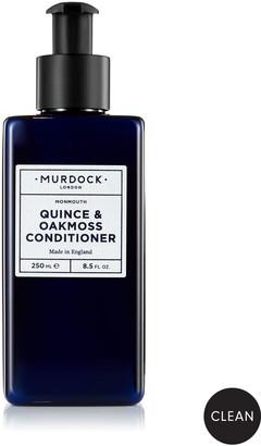 Murdock London 8.5 oz. Quince & Oakmoss Conditioner