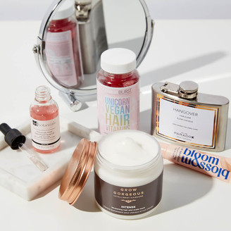 We Are Paradoxx The Clean Beauty Gift Set (Worth 159.89)