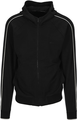 Ermenegildo Zegna Z Zip Collar Sweater