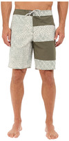 O'Neill Retrofreak Double Up Boardshorts