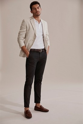 Country Road Regular Micro Textured Blazer