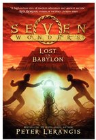 Harper Collins Lost in Babylon (Book 2)