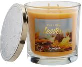 SONOMA Goods for LifeTM 14-oz. Falling Leaves Candle Jar